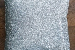 Glitter - Silver