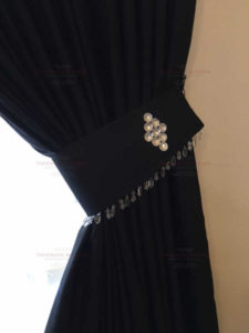diamond-design-tieback